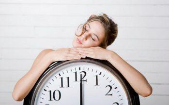 Alterar horarios de sueño y comida producen obesidad
