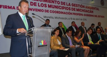 PROAM, POR EL FORTALECIMIENTO MUNICIPAL EN PROCURACIÓN DE JUSTICIA AMBIENTAL