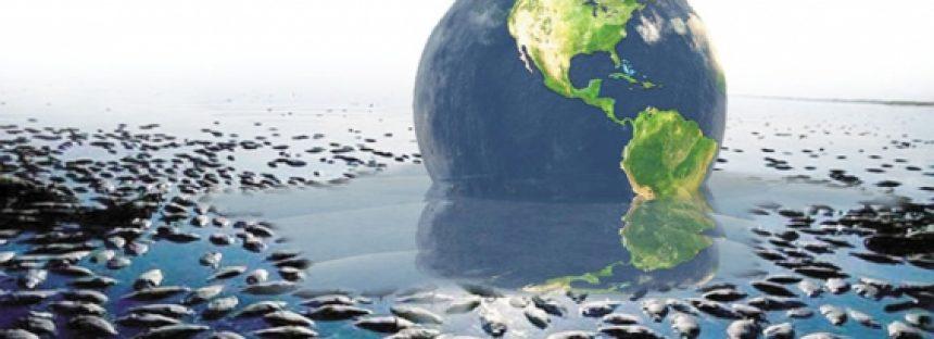 Estudio revela que los océanos están perdiendo oxígeno