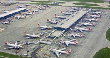 El aeropuerto de Heathrow está dispuesto a reducir la contaminación