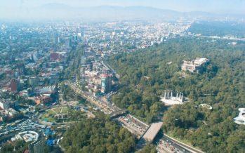 Mantienen la contingencia ambiental en el Valle de México