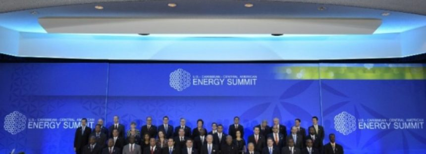 Estados Unidos destina 15 millones de dólares para energía renovable en Centroamérica y el Caribe