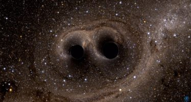 Las ondas gravitacionales podrían proceder de un objeto teórico nunca observado