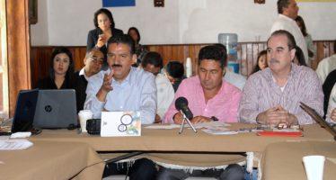 Autoridades del sector ambiental van por el rescate de la Cuenca de Pátzcuaro