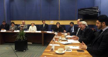 El rector Enrique Graue  de la UNAM llama a construir un nuevo clima de concordia en México