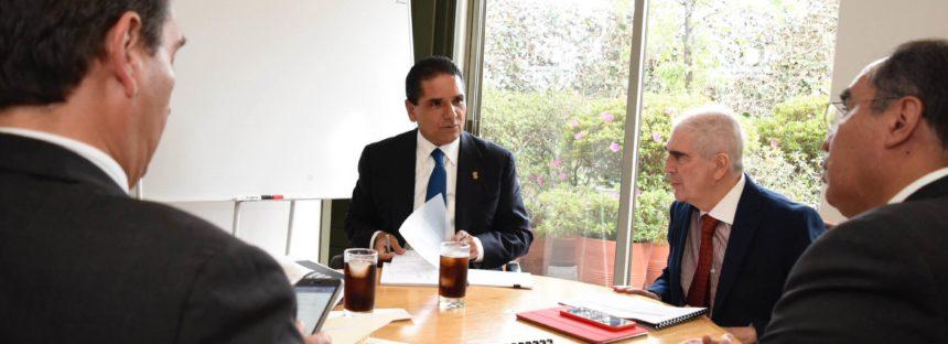 Fortalezas sociales con el Plan Cultural Integral para Michoacán