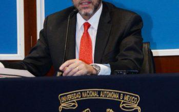 Miguel Alcubierre, nuevo director del Instituto de Ciencias Nucleares de la UNAM
