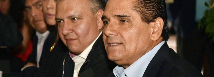 Para lograr el desarrollo integral de Michoacán vamos a alinear acciones y cerrar filas: Silvano Aureoles