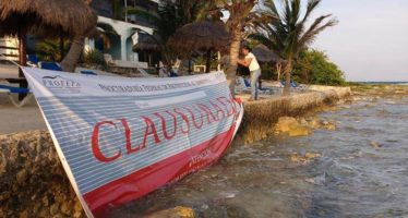 Prioridad de protección ambiental bahía de Akumal en Quintana Roo