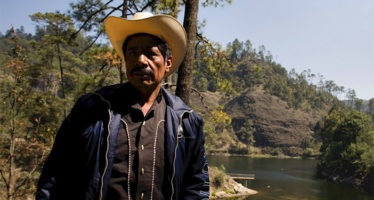 Falla juez a favor de ambientalista Ildefonso Zamora; exigen a Eruviel no impugnar