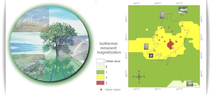 Realiza investigación de punta el Laboratorio Universitario de Geofísica Ambiental de la UNAM