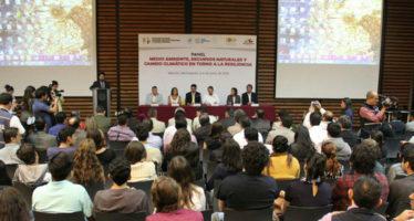 Reafirma UMSNH voluntad por la conservación y protección ambientales
