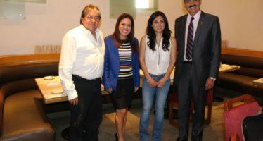 Buscan liderar la ANAAE, autoridades ambientales de Michoacán, Campeche y San Luis Potosí