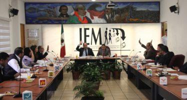 IEM dice que es válida la consulta indígena en San Francisco Pichátaro, municipio de Tingambato
