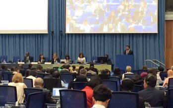 Apoya México enmienda a Protocolo de Montreal para combatir el cambio climático