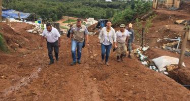 Realiza ProAm jornada de inspección en la Meseta Purépecha