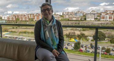 Teresa Rodrigo: «Al duplicar la energía del LHC, vamos a una región inexplorada del espacio»
