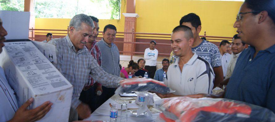 Hay coordinación para fortalecer al sector forestal, destaca la COFOM