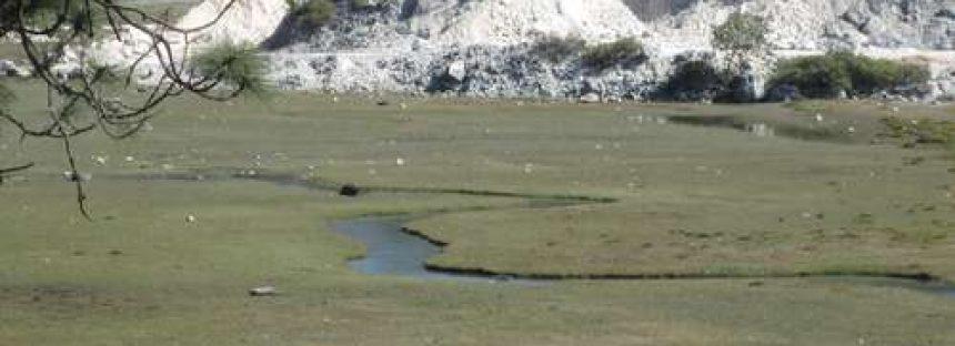 Alarma en la Huasteca ante la embestida del fracking