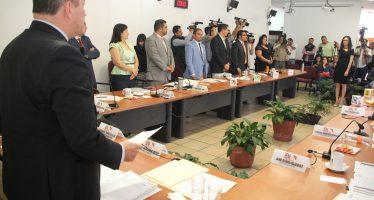 Aprueba IEM solicitud de consulta al municipio de Cherán