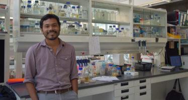 Científicos del IPN estudian con metodología propia, a bacterias con potencial farmacéutico