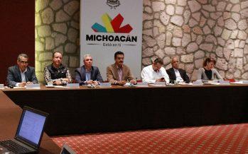 En Sahuayo se construirá un mega relleno sanitario regional