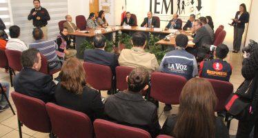 En Michoacán trabajarán la educación cívica