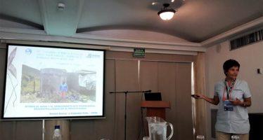 Expertos mexicanos en XXXV Congreso Interamericano de Ingeniería Sanitaria y Ambiental en Cartagena, Colombia