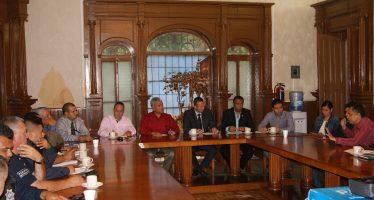 Fortalecen acciones para proteger recursos naturales de Michoacán