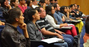 XI Escuela de Ciencia de Materiales y Nanotecnología de la UNAM en Morelia