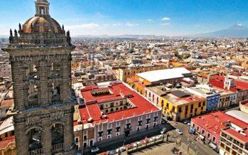 Sólo 2.8 por ciento de áreas verdes ocupan la ciudad de Puebla