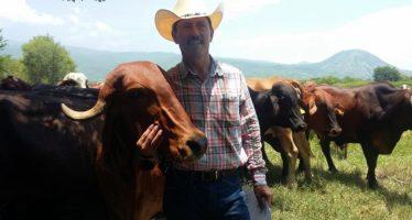 Promueve SEDRUA el establecimiento de ranchos ganaderos sustentables