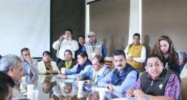 Trabajará SEMARNACC para resarcir daños ambientales tras tormentas en Uruapan