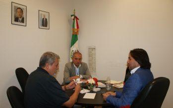 Buscan Foro Internacional de Desarrollo Urbano y Movilidad para Michoacán