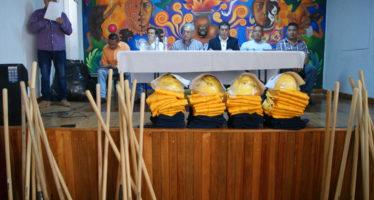 MANDO UNIFICADO, ESTRATEGIA EFICAZ PARA PRESERVAR LOS RECURSOS FORESTALES