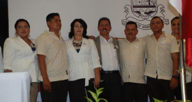 Contundente apoyo del Gobernador al campo, reconoce alcalde de Carácuaro