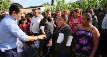 Iniciativa de diputado Miguel Ángel Villegas frena cobro excesivo del agua potable
