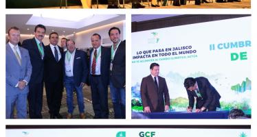 II CUMBRE DE CAMBIO CLIMÁTICO DE LAS AMÉRICAS