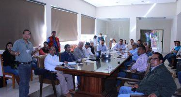 El Cerro de la Cruz aún presenta riesgos que deben ser atendidos, concluye comisión ambiental