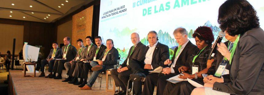 Michoacán ya es parte de Organismo Ecológico Internacional