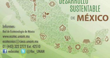 Diplomado Ecotecnología para el Desarrollo Sustentable de México