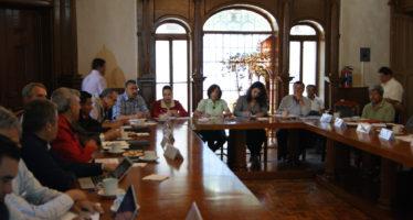 En Michoacán se refuerzan programas y acciones en materia forestal
