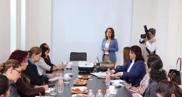 Respalda Comunicación Social a municipios para dar cumplimiento a medidas de la alerta de género