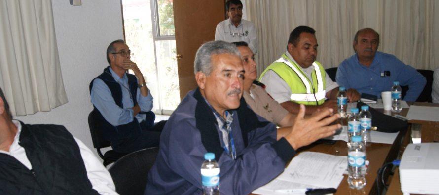 ELABORAN COFOM Y SEMARNACC ATLAS DE PROTECCIÓN AMBIENTAL