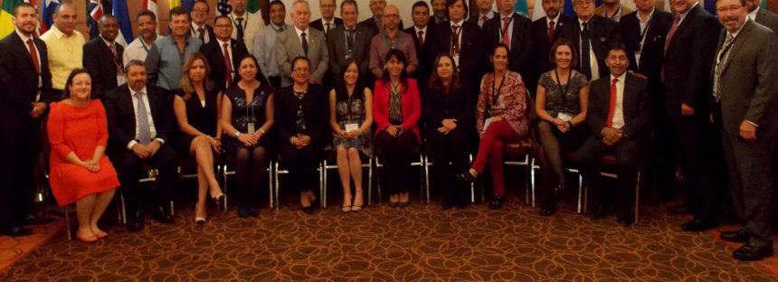 Acuerdan 16 países integrar la Red de Inocuidad Agroalimentaria de las Américas