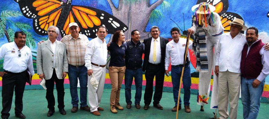 El Parque Zoológico Benito Juárez de Morelia cumplió 46 años de existencia