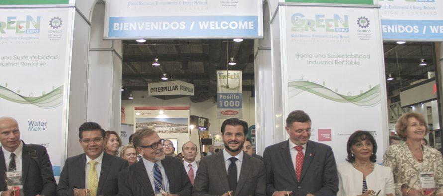 Crece interés por el desarrollo y uso de tecnologías verdes