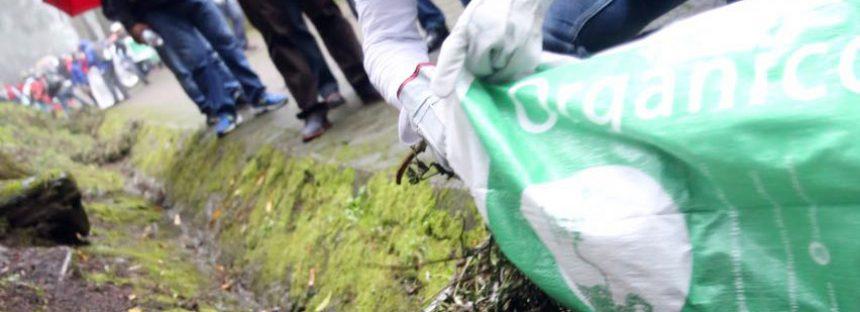 Semarnat respalda campaña Limpiemos Nuestro México de Fundación Azteca
