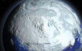 ¿Por qué la Tierra sufre una Edad de Hielo cada 100.000 años?