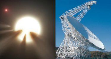 El telescopio más potente comienza a buscar vida en la estrella de la «megaestructura alienígena»